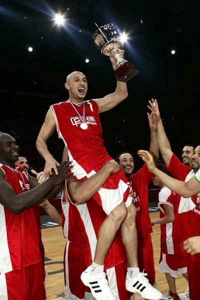 La victoire du Trophée Coupe de France à Sorgues