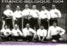 FRANCE-BELGIQUE-1904