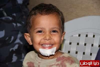 """""""Gaza, c'est la vie"""" dit Amir Hassan http://www.alwatanvoice.com/arabic/news/2012/11/21/336557.html"""