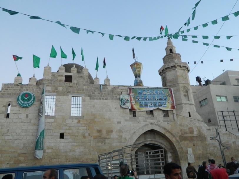 La forteresse de l'Emir Younes
