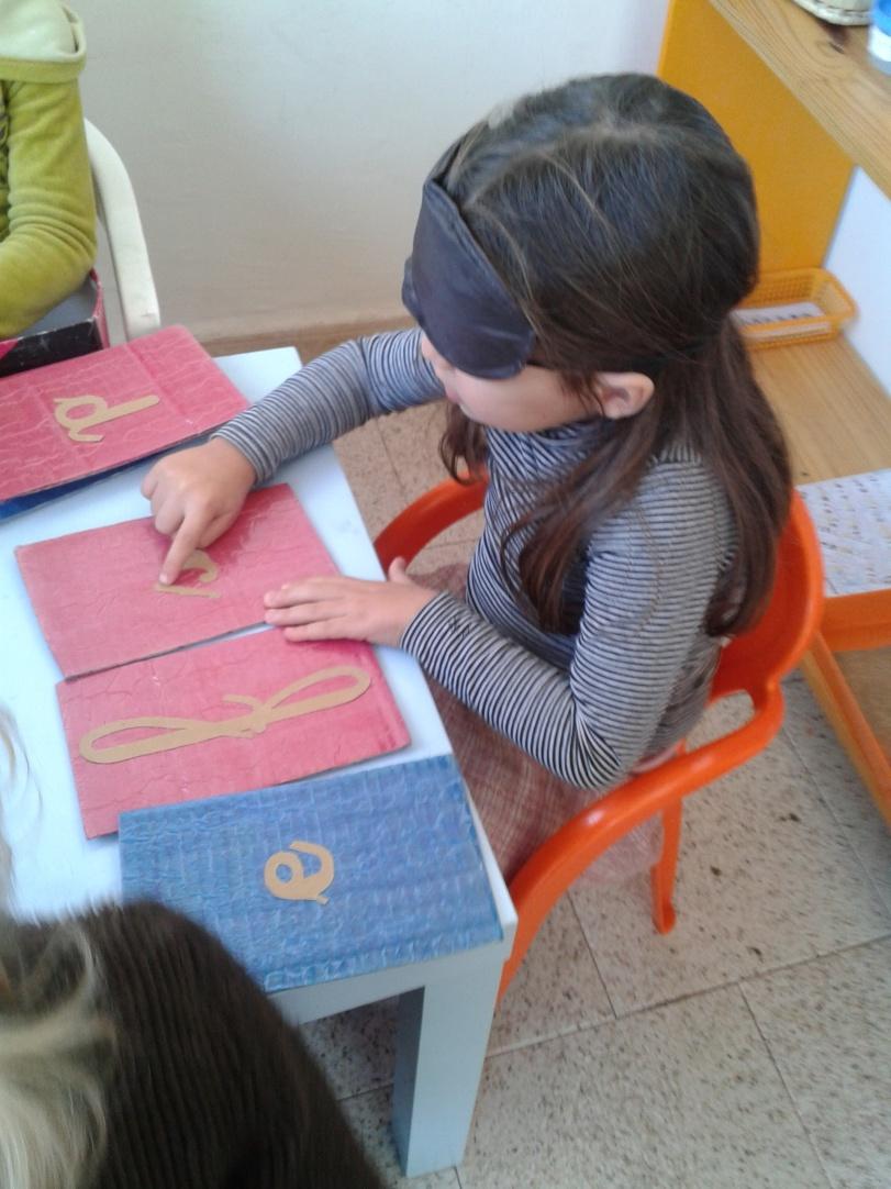 Matériel créé par Selma pour sa classe