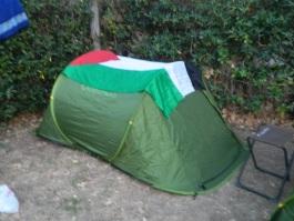 Le BDS Tour et le camping