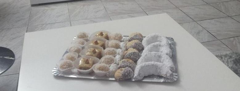 Les gâteaux d'Inès à Stains