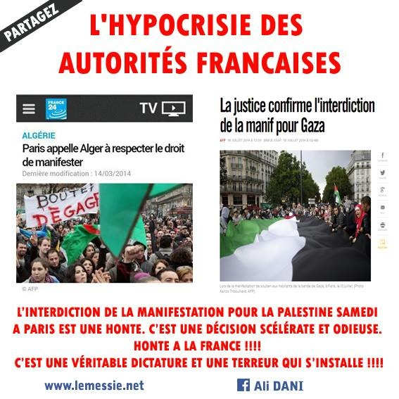 Démocratie ou dictature ?