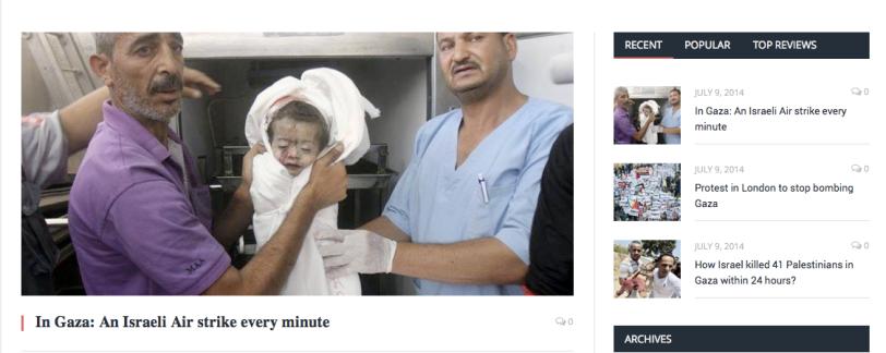 L'humanité qu'on assassine !