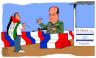La France, territoire sioniste