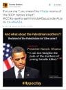 Est-ce qu'Obama est sérieux ?