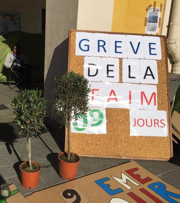 Photo Facebook Association Un Geste pour Tous