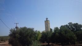 Encore une autre mosquée...