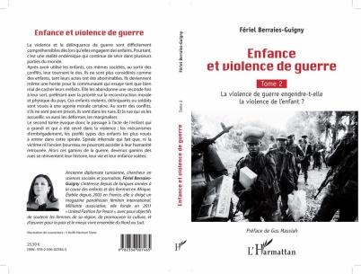 Couverture Tome 2 - Fériel Berraies-Guigny