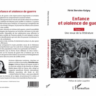 Couverture Tome 1 - Fériel Berraies-Guigny