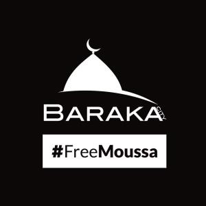 Barakacity - #FreeMoussa