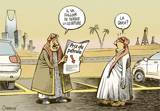 Arrêt sur BD Dans les pays du Golfe... sur alencredemaplume.com