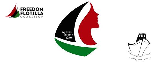 04/04/2016 - Le Bateau des femmes pour Gaza prêt à briser le blocus israélien - monpremierbebe.fr