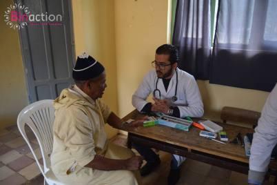 11:04:2016 - Binaction, une association marocaine au service des démunis - Consultation