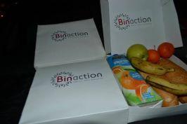 Binaction, une association marocaine au service des démunis