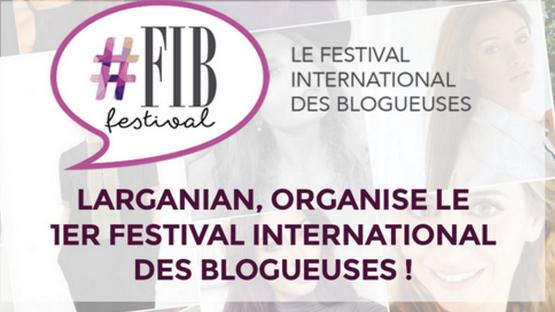 02:05:2016 - Le 1er Festival International des blogueuses aura lieu à Casablanca