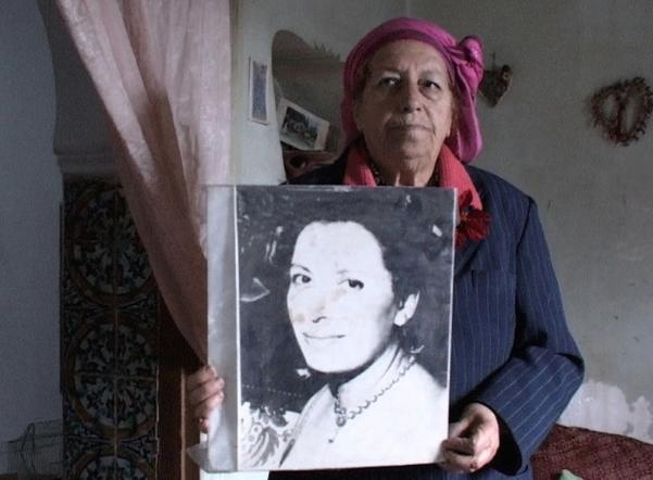 """20/06/2016 - """"10949 femmes"""" : la lutte d'une femme pour l'Algérie indépendante"""