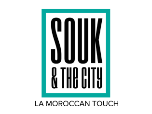 La boutique Souk and The City aux notes marocaines
