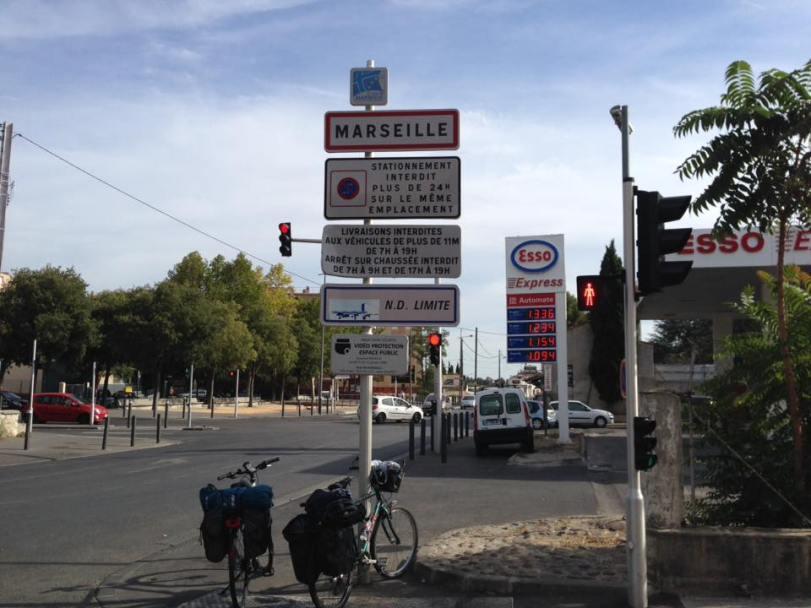 22/08/2016 - La rando-vélo-écolo (RVE) vers le Maroc : où en sont-ils ?