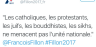 29/08/2016 - #Burkini : Certaines situations imposent... De sortir rimes et prose...