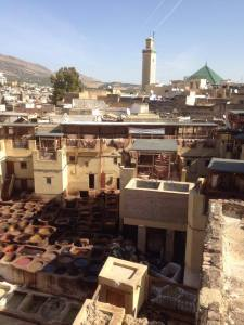 Fez Online : un projet, une boutique de l'artisanat marocain