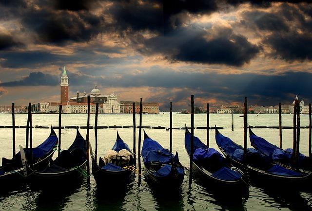 30/01/2017 - Il s'appelait Pateh Sabally et on l'a laissé mourir à Venise !