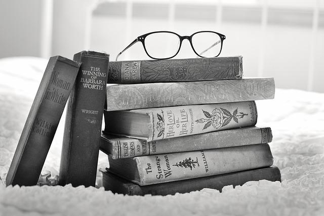 13/03/2017 - Et si on se mettait à lire des livres ?
