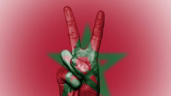 10/04/2017 - Les 10 km pour la paix ont eu lieu au Maroc