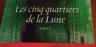 """Livre : """"Inch'Allah… Les Cinq Quartiers de la Lune"""""""