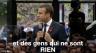 03/07/2017 - Pour Macron, dans les gares, certains ne sont rien...
