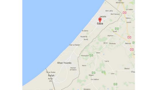 Interview de Dalia Shurrab à Gaza : une vie sous blocus, avec deux heures d'électricité par jour