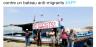 07/08/2017 - En Tunisie, le bateau anti-migrants n'est pas le bienvenu !