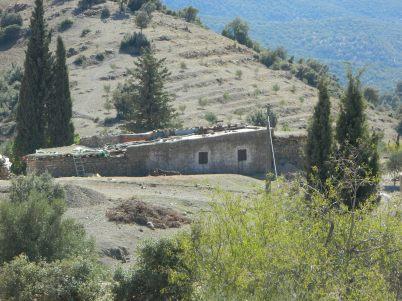 30/10/2017 - On attend l'eau courante à Matine Ouled Ben Ali