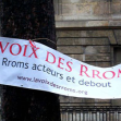 L'association La Voix des Rroms