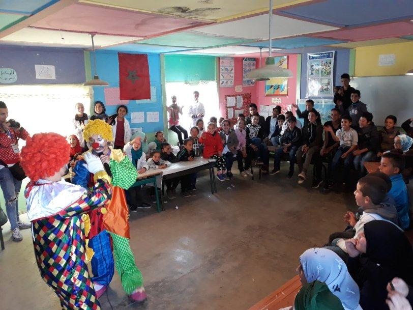 Maroc : Hicham Elfaquih, ce professeur qui voit l'enseignement autrement