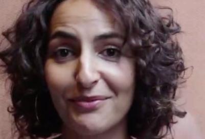 La femme artiste arabe est FORTE dans le documentaire de Salim Saab